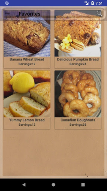 Southern Recipes ~ Dinner Recipes, Desserts screenshot 7
