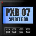 Icon for PXB 07 Spirit Box