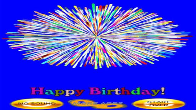Birthday Cheer screenshot 4