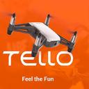Icon for 特洛 Tello 軟件開發工具控制