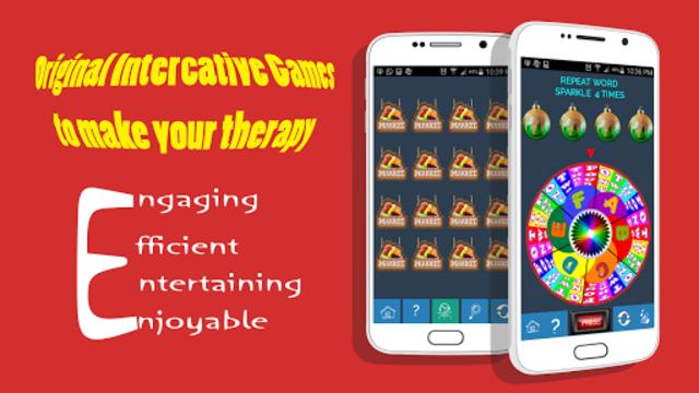 Articulation Speech Therapy screenshot 7