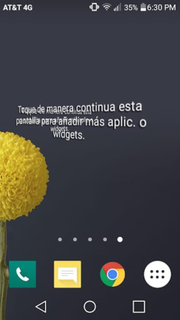 Recargas 3 screenshot 3