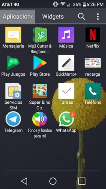 Recargas 3 screenshot 4