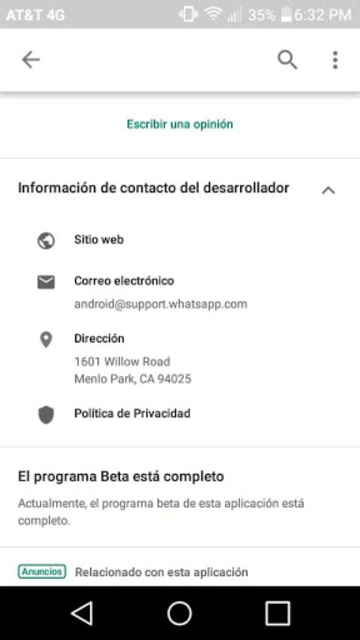 Recargas 3 screenshot 8