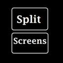 Icon for Split Screens