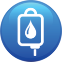 Icon for IV Drips