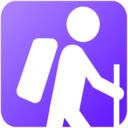 Icon for Hike Tracker - Hiking App with GPS navigation