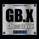 Icon for Ghost Box X - GB.X - Paranormal Spirit Box