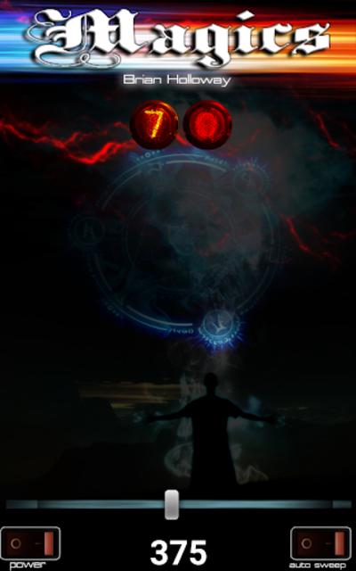 Magics screenshot 7