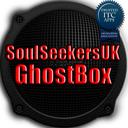 Icon for SoulSeekersUK Ghost Box