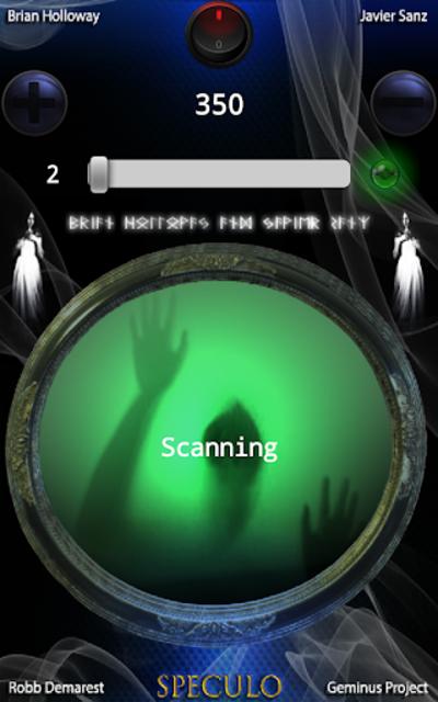Speculo screenshot 12