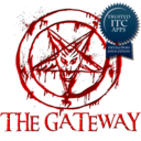 Icon for The Gateway