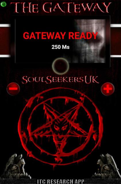 The Gateway screenshot 9