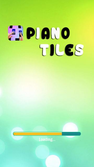 Piano Tiles - Music screenshot 1