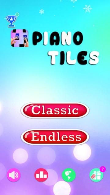 Piano Tiles - Music screenshot 2