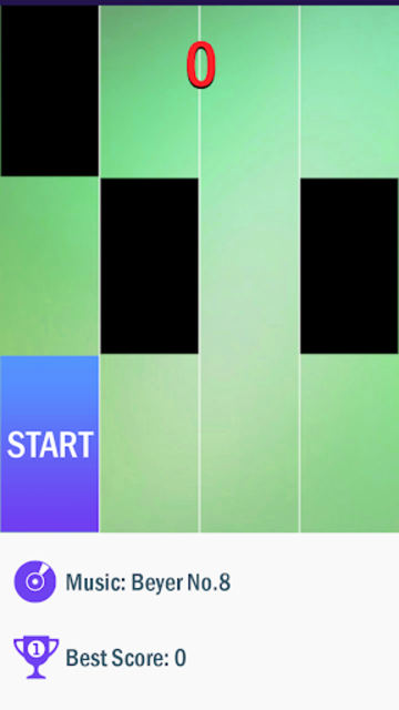 Piano Tiles - Music screenshot 5