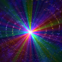 Icon for Astral 3D FX Music Visualizer - Fractal Eye Candy