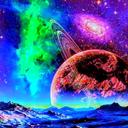Icon for Alien 3D Worlds Audio Visualizer - Premium version