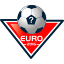 Icon for Soccer Quiz - EURO 2016