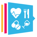 Icon for Food and Symptoms Diary