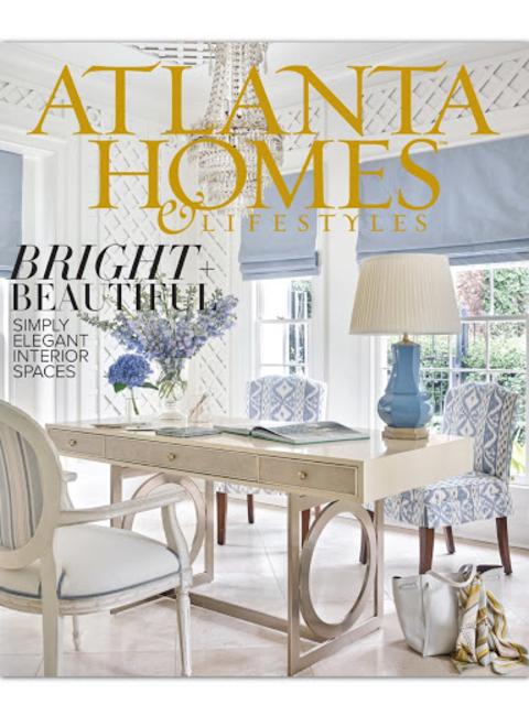 Atlanta Homes & Lifestyles screenshot 1