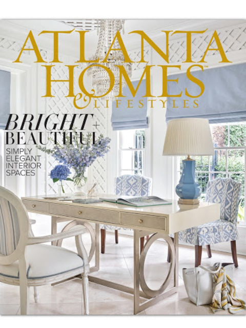 Atlanta Homes & Lifestyles screenshot 17