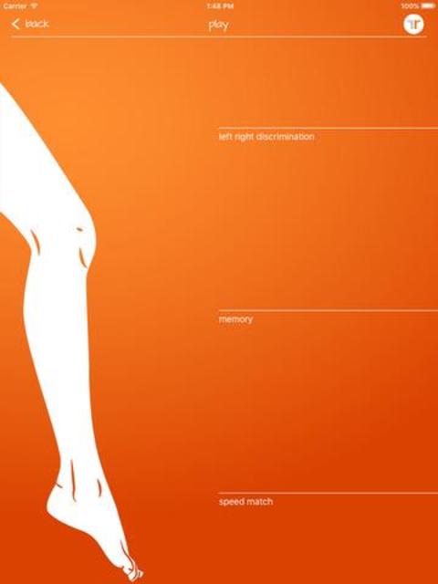 Recognise Knee screenshot 8