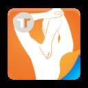 Icon for Recognise Shoulder