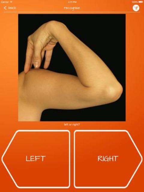 Recognise Shoulder screenshot 8