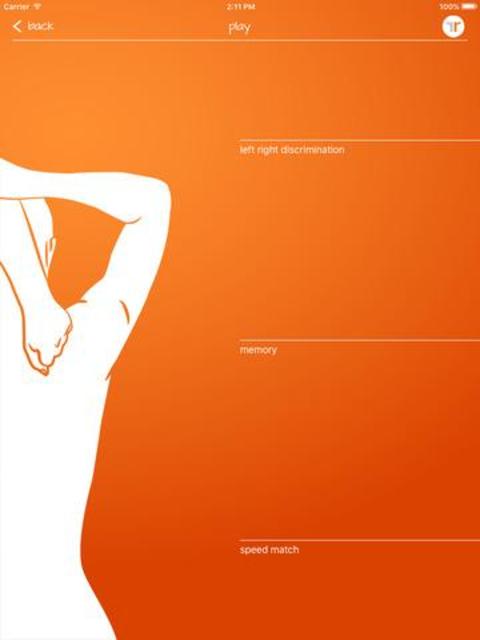 Recognise Shoulder screenshot 9