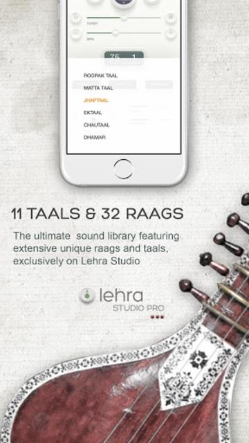 Lehra Studio Pro screenshot 5