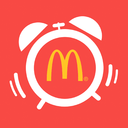Icon for Macca's Prize Alarm