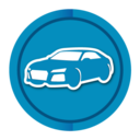 Icon for Vehicle Logger   Log Book