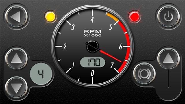 RevHeadz Engine Sounds screenshot 2