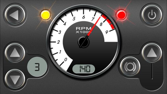 RevHeadz Engine Sounds screenshot 8