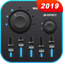 Icon for Bass Booster & Equalizer