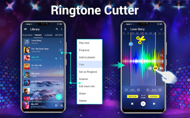 Music Player- Free Music & Mp3 Player screenshot 12
