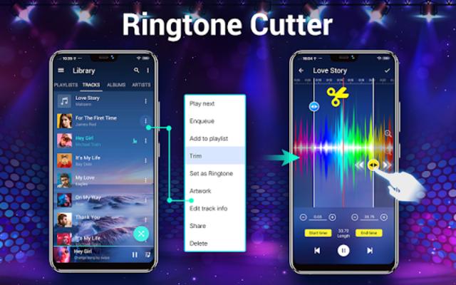 Music Player- Free Music & Mp3 Player screenshot 18