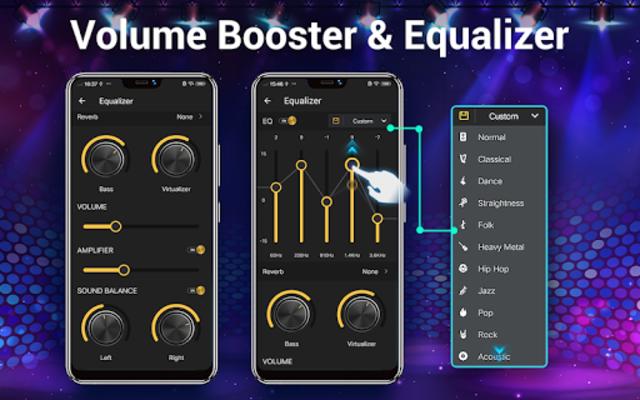 Music Player- Free Music & Mp3 Player screenshot 19
