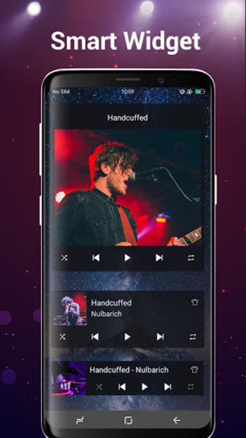 Music Player- Free Music & Mp3 Player screenshot 23