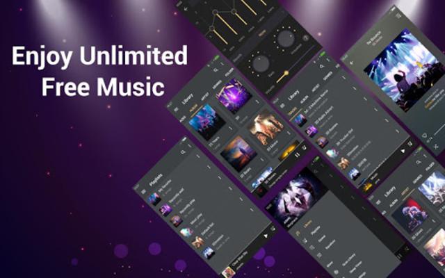 Music Player- Free Music & Mp3 Player screenshot 21