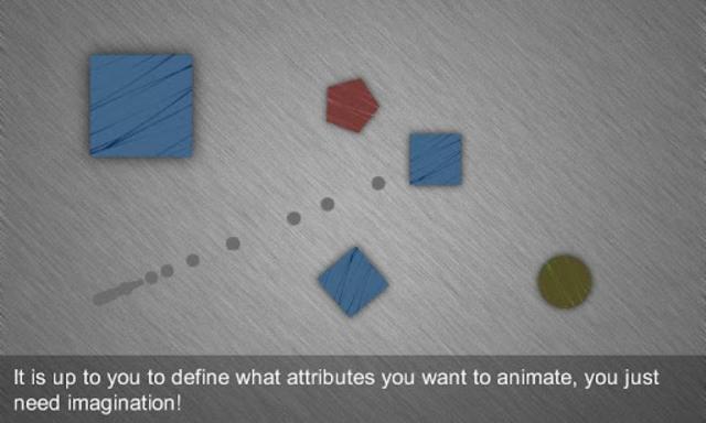 Universal Tween Engine screenshot 5
