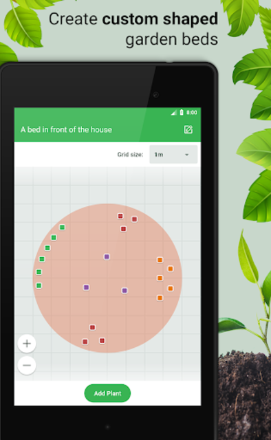 Garden Organizer: Manager & Planner screenshot 5