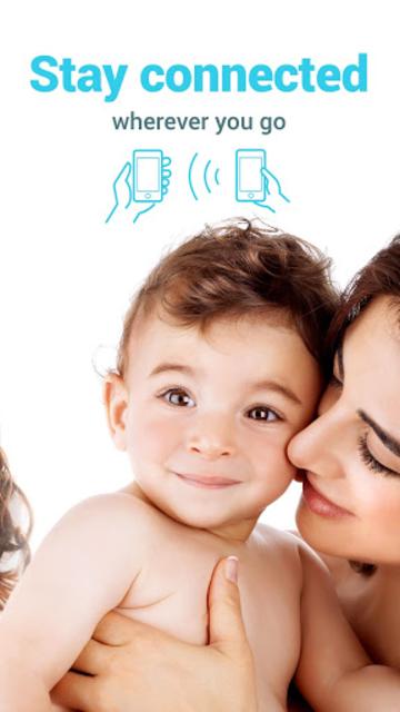 BABY MONITOR 3G  - Babymonitor for Parents screenshot 5