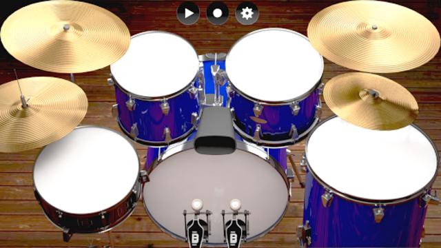 Drum Solo Legend - The best drums app screenshot 1