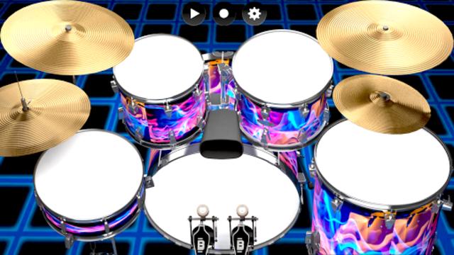 Drum Solo Legend - The best drums app screenshot 2