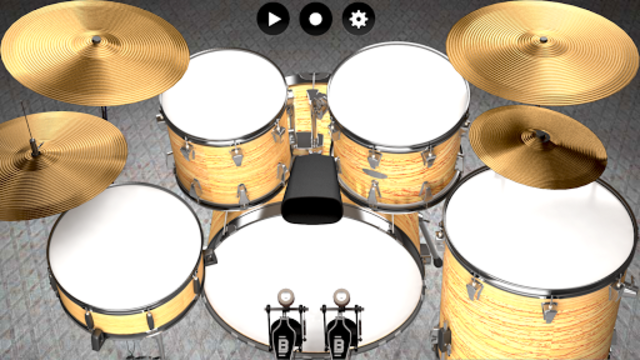 Drum Solo Legend - The best drums app screenshot 4
