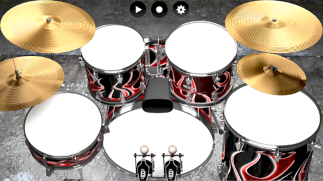 Drum Solo Legend - The best drums app screenshot 5