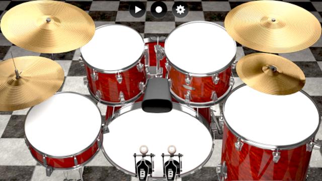 Drum Solo Legend - The best drums app screenshot 6