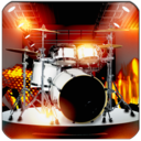 Icon for Drum Solo Legend - The best drums app